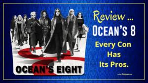 Review: Ocean's 8